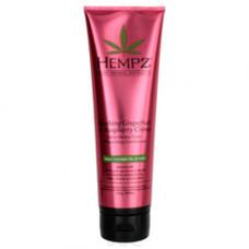 Кондиционер растительный Грейпфрут и Малина для сохранения цвета и блеска окрашенных волос / Blushing Grapefruit&Raspberry Creme Conditioner