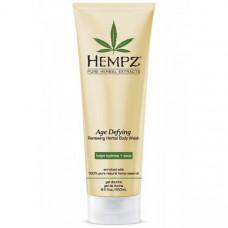"""Гель """"Hempz Age Defying Herbal Body Wash антивозрастной"""" 250мл для душа"""