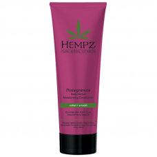 "Кондиционер ""Hempz Hair Care Daily Herbal Moisturizing Pomegranate Conditioner Гранат"" 265мл разглаживающий для волос"