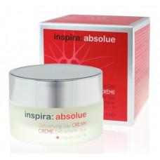 """Крем """"Inspira Cosmetics inspira:absolue Detoxifying Day Cream Regular детоксицирующий легкий увлажняющий"""" 50мл"""