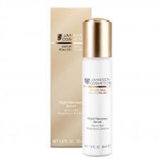Night Recovery Serum - Anti-age ночная восстанавливающая сыворотка с комплексом Cellular Regeneration - 30мл