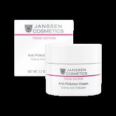 Anti-Pollution Cream - Защитный дневной крем - 50мл