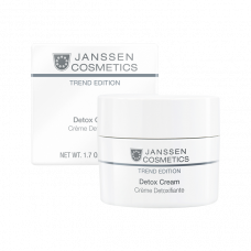 Skin Detox Cream - Антиоксидантный детокс-крем - 50мл