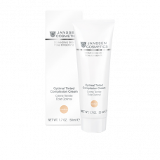 "Optimal Tinted Complexion Cream Medium - Дневной крем ""Оптимал Комплекс"" Medium (SPF 10) - 50мл"