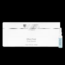 Hyaluron Fluid - Ультраувлажняющая сыворотка с гиалуроновой кислотой - 7 х 2мл