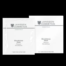 Biocellulose Mask - Интенсивно-увлажняющая лифтинг-маска (биоцеллюлозная) - 5шт.-PROF