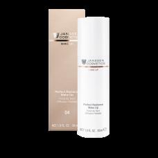 Perfect Radiance Make-up - Стойкий тональный крем с UV-защитой SPF-15 для всех типов кожи - 30мл