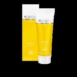 Sun Shield SPF 50  - Эмульсия для лица и тела с максимальной защитой SPF 50 - 75мл