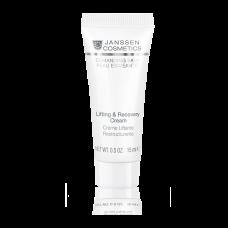 NEW! Lifting & Recovery Cream - Восстанавливающий крем с лифтинг эффектом - 10мл