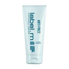 Label.M Anti-Frizz Shampoo - Разглаживающий шампунь 300 мл