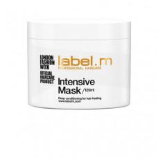 Label.M Condition Intensive Mask - Маска Восстанавливающая 120мл
