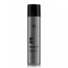 label.m - Лак для волос 300 мл
