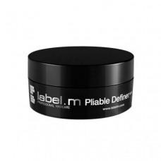 Label.M - Паста для волос Гибкая Фиксация 50мл