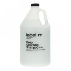Label.M - Шампунь Глубокая очистка 3750 мл