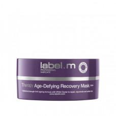 """Маска """"label.m восстанавливающая антивозрастная терапия"""" 120мл"""