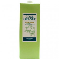 "Бальзам-ополаскиватель ""Lebel Cool Orange Hair Rinse Холодный Апельсин"" 1600мл"