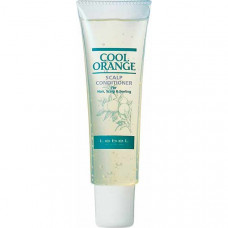 Lebel Cool Orange Scalp Conditioner - Очиститель для жирной кожи головы «Холодный Апельсин 240 гр