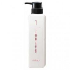 Lebel Infinium Aurum Salon Care1 Cell - Мусс для увлажнения кожи головы и волос 500 мл