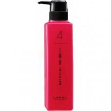 Lebel Infinium Aurum Salon Gel Care 4 - Гель-масло фиксирующий для волос 500 мл