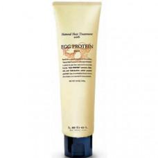Lebel Natural Hair Soap Treatment Egg Protein - Питательная маска с яичным протеином 260 гр