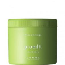 Lebel Proedit Hairskin Wake Relaxing - Крем для волос «Пробуждение 360 гр