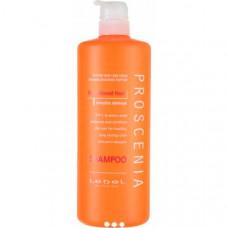 Lebel Proscenia Shampoo - Шампунь для окрашенных волос 1000мл