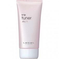 Lebel trie tuner jell 1 - ламинирующий гель для укладки волос 65 мл