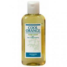 "Шампунь ""Lebel Cool Orange Hair Soap Cool Холодный Апельсин"" 200мл для волос"