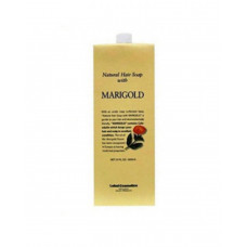 "Шампунь ""Lebel Natural Hair Soap Treatment Marigold"" 1600мл с календулой"