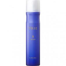"""Спрей """"Lebel Trie Fix Spray 8"""" 170гр для укладки сильной фиксации"""