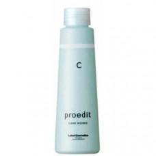"""Сыворотка """"Lebel Proedit Care Works CMC"""" 500мл для волос 1 этап"""