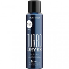 "Спрей ""Matrix Style Link Turbo Dryer"" 185мл для экспресс укладки"