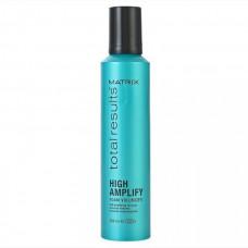 Matrix Total Results Amplify - Легкий мусс для объема тонких волос 250 мл
