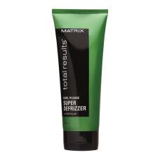 """Гель """"Matrix Total Results Curl Please Super Defrizzer"""" 200мл для вьющихся волос"""