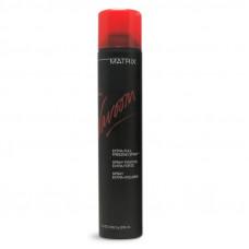 """Лак-спрей """"Matrix Vavoom Freezing Spray Extra Firm"""" 500мл экстра-сильной фиксации"""