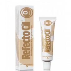 RefectoCil Eyelash & Eyebrow Color 0 Blondbrow - Краска для бровей и ресниц No0 БЛОНДОР 15мл