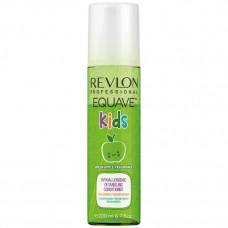 """Кондиционер """"Revlon Professional Equave Kids"""" 200мл 2-х фазный для детей"""