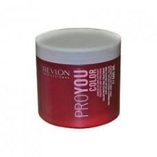 """Маска """"Revlon Professional Pro You Color Mask"""" 500мл для сохранения цвета окрашенных волос"""