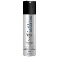 Revlon Professional Hairspray Modular 2 - Лак средней фиксации 75мл