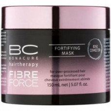 Schwarzkopf BONACURE Fibre Force Fortifying Mask Укрепляющая маска, 150 мл