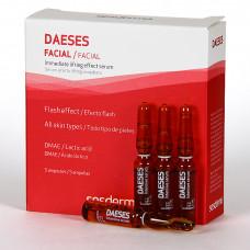DAESES SERUM LIFTING EFFECT - Сыворотка c мгновенным эффектом лифтинга, 10 шт. по 1,5 мл