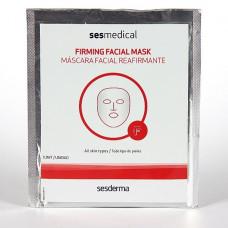 """Маска """"Sesderma Sesmedical Firming Facial Mask"""" 1 шт для лица укрепляющая"""