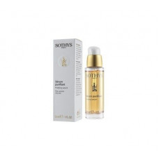 Purifying Serum  - Сыворотка Oily Skin очищающая себорегулирующая 30мл