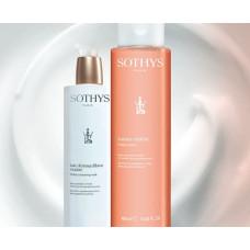 """Набор """"Дуэт очищение для нормальной и комбинированной кожи"""": Vitality Cleansing Milk 400 мл  +  Vitality Lotion 400 мл -  2поз."""