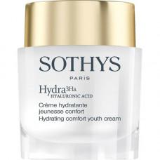 Comfort Hydra Youth Cream - Обогащенный увлажнящий anti-age крем 150мл