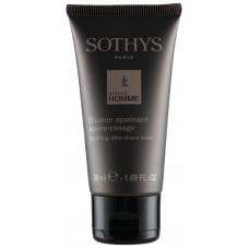 Soothing After-Shave Balm - Успокаивающий бальзам после бритья 50мл