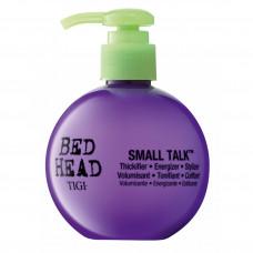 TIGI Bed Head Small Talk - Текстурирующее средство 3 в 1 для создания объема 200 мл