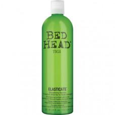 "Шампунь ""TIGI Bed Head Superfuel Elasticate Strengthening Shampoo"" 750мл укрепляющий"