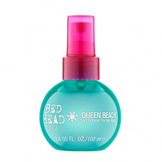 TIGI Bed Head Totally Beachin' Queen Beach Texture Spray - Морская соль для укладки 100ml