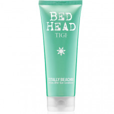 "Кондиционер ""TIGI Bed Head Totally Beachin' Conditioner"" 200мл для защиты от волос от солнца"